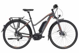 Gepida Alboin 1000 Alfine 8 Woman E-bike  2018