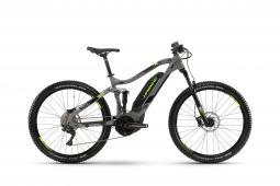 Haibike SDURO Fullseven 4.0 Elektromos Kerékpár 2019