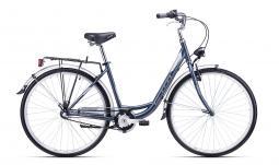 CTM Rita 2.0 női városi kerékpár 2019