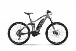 Haibike SDURO Fullseven LT 3.0 Elektromos Kerékpár 2019