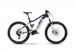 Haibike SDURO Fullseven Life LT 7.0 Elektromos Kerékpár 2019