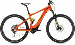 Cube Stereo Hybrid 120 Race 500 E-bike 2019
