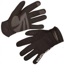 Endura Strike II Glove téli kesztyű 2018