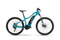 Haibike SDURO Hardseven Life 2.0 Elektromos Kerékpár 2019