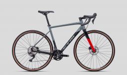 CTM Koyuk 3.0 gravel kerékpár 2020