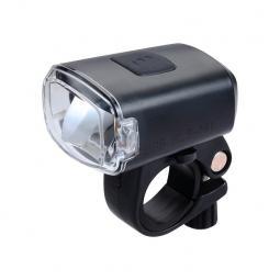 BBB Stud (BLS-141) akkumulátoros kerékpár első lámpa 2020