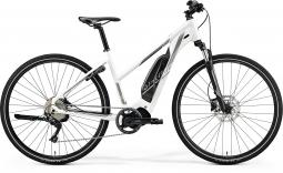 Merida Espresso 300 Lady Cross Trekking  E-bike 2019
