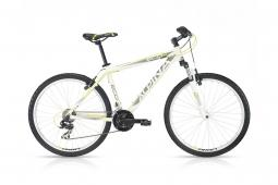 Alpina Eco M10 white-lime MTB 26