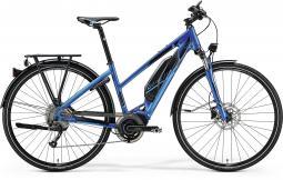 Merida eSPRESSO 300 EQ Lady Elektromos Kerékpár 2018