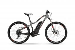 Haibike SDURO Hardseven Life 6.0 Elektromos Kerékpár 2019