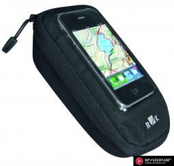 Klickfix Phonebag Plus mobiltelefon-tartó 2019