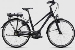 CUBE Travel Hybrid 400 Woman  2017