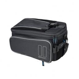 Basil Sport Design Trunkbag csomagtartótáska 2020