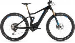 Cube Stereo Hybrid 120 HPC SLT 500 E-bike 29 2019