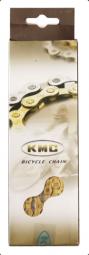 KMC X10 kerékpár lánc 2018