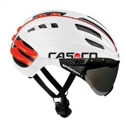 Casco Speedairo kerékpáros fejvédő 2017