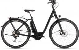 Cube Town Sport Hybrid SL 500 City E-bike 2019