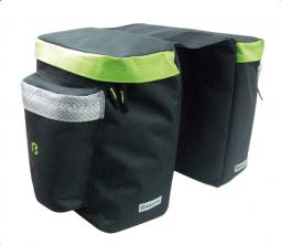 Bikefun Bundle csomagtartóra szerelhető táska 2018
