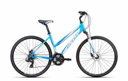 CTM Maxima 4.0 kerékpár 2016