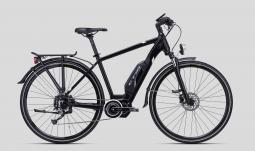 CTM Metric C Túratrekking e-bike 2020