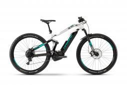 Haibike SDURO Fullnine 7.0 Elektromos Kerékpár 2019
