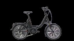 Hercules Rob Fold 9 összecsukható e-bike 2019