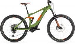 Cube Stereo Hybrid Race 500 E-bike 2019