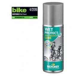Motorex Wet Protect nedves láncolaj 56 ml 2018
