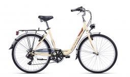 CTM Olivia 2.0 női városi kerékpár 2019