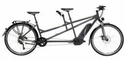 Gepida Thoris XT 10 Tandem E-bike  2019