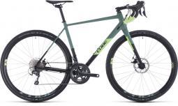 Cube Nuroad Pro gravel kerékpár 2020