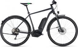 Cube Cross Hybrid Pro Allroad 500 Elektromos Kerékpár 2018