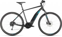 Cube Cross Hybrid ONE 500 E-bike 2019