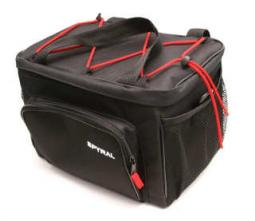 Spyral Tour 12 csomagtartó táska 2017