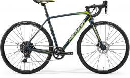 Merida Cyclo Cross 6000 kerékpár 2018