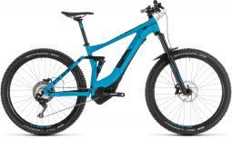 Cube Stereo Hybrid 140 Pro 500 E-bike 2019