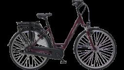 Hercules Montfoort F7 női city e-bike 2019