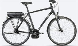 Cube EPO Tour Bosch elektromos Akciós kerékpár  2013