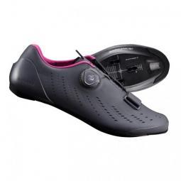 Shimano RP7 női kerékpáros cipő 2018