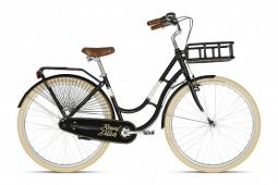 Kellys Royal Dutch városi kerékpár 2018
