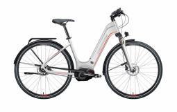 Gepida Bonum Pro Nexus 8 Powertube Túratrekking E-bike   2019