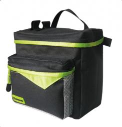 Bikefun MBP kormányra szerelhető táska 2018