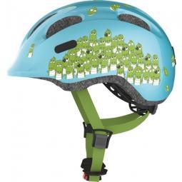 Abus Smiley 2.0 gyermek kerékpáros fejvédő 2018