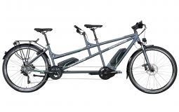 Gepida Thoris Voyage XT 10 Tandem E-bike 2020