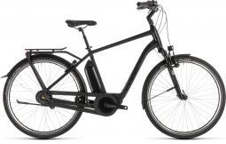 Cube Town Hybrid EXC 500 Túra Trekking E-bike 2019