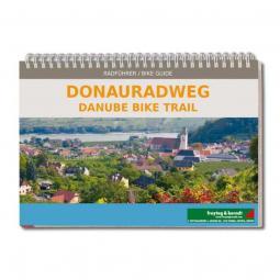 Frigoria Duna menti kerékpárkalauz ( Passau – Bécs – Pozsony ) 2019