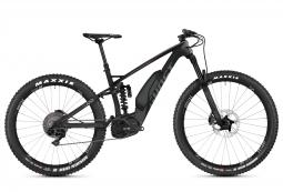 Ghost Hybrid Slamr S 8.7 Plus LC MTB Fully 27.5 E-bike      2019