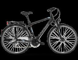 Kross Trans 3.0 túratrekking kerékpár 2019
