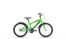 CTM Scooby 1.0 kerékpár 2018