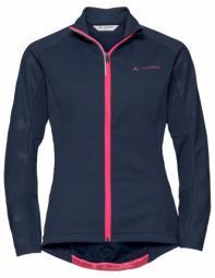 Vaude Women's Resca Light Softshell Jacket női kerékpáros télikabát 2020